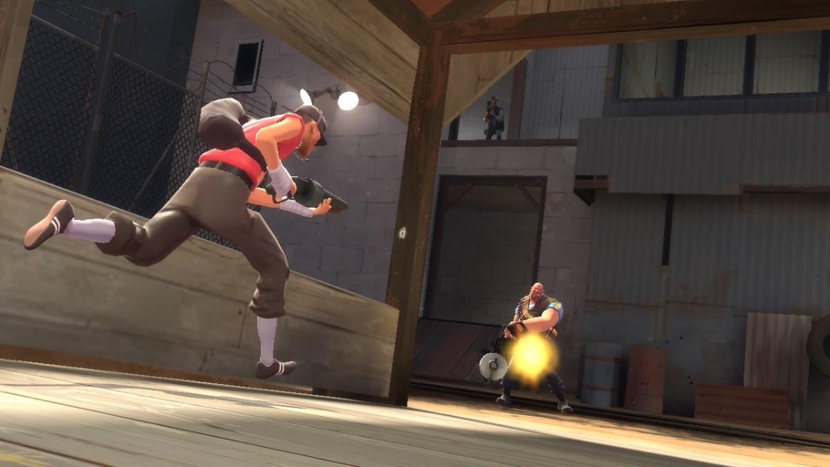 PS3 Half-Life 2: The Orange Box