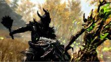 Xbox One Skyrim - Special Edition