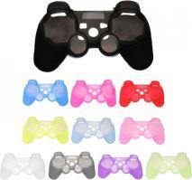 [PS3] Protišmykový Návlek na Ovládač - rôzne farby