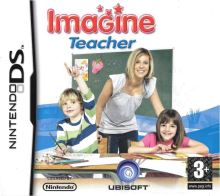 Nintendo DS Imagine Teacher