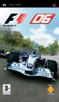 PSP F1 06 Formula 1 2006