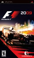 PSP F1 2009
