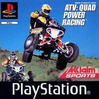 PSX PS1 ATV: Quad Power Racing