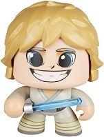 Hasbro Figúrka Star Wars Mighty Muggs - Luke (nová)