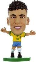 Figúrka Soccerstarz - Brazil Neymar Jr. - Home Kit (nová)