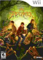 Nintendo Wii Kronika rodu Spiderwickovcov, The Spiderwick Chronicles