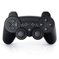 [PS3 | PC] Bezdrôtový Ovládač CSL - čierny
