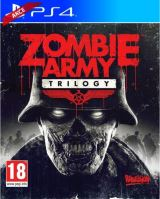 PS4 Zombie Army Trilogy (nová)