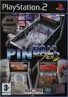 PS2 Pinball Fun