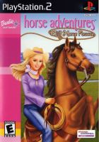 PS2 Barbie Horse Adventures