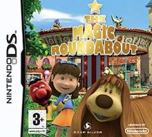 Nintendo DS The Magic Roundabout