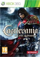 Xbox 360 Castlevania Lords Of Shadow (Nová)