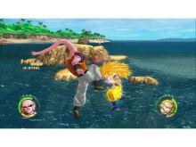 Xbox 360 Dragon Ball Raging Blast 2