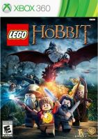 Xbox 360 Lego The Hobbit