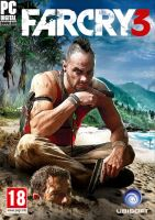 PC Far Cry 3 - Limited Edition