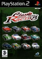 PS2 Classic British Motor Racing