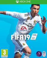 Xbox One FIFA 19 2019