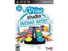 PS3 uDraw Studio Instant Artist (iba hra)