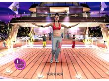 PS3 Move Fitness