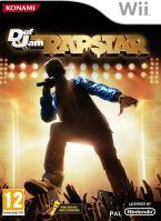 Nintendo Wii Def Jam Rapstar