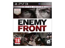 PS3 Enemy Front (DE)