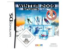 Nintendo DS RTL Winter Sports 2009 The Next Challenge