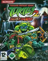 PC Teenage Mutant Ninja Turtles 2 Battlenexus