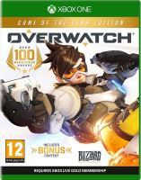 Xbox One Overwatch - Game of the Year Edition (nová)
