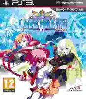 PS3 Arcana Heart 3 Love Max !!!!! (Nová)
