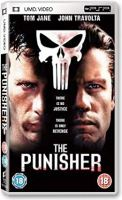 PSP UMD Film The Punisher
