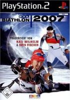 PS2 RTL Biathlon 2007