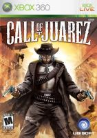 Xbox 360 Call Of Juarez