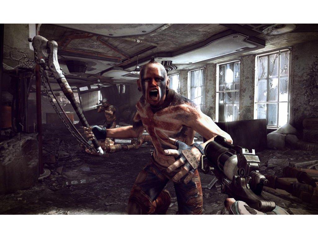 Xbox 360 Rage (DE)