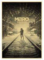 Plakát Metro Exodus (nový)