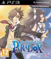 PS3 The Guided Fate Paradox (nová)