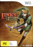 Nintendo Wii Link's Crossbow Training