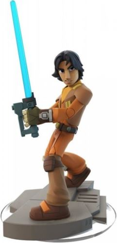 Disney Infinity Figúrka - Star Wars: Ezra Bridger
