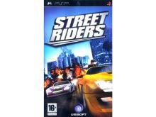 PSP Street Riders