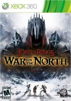 Xbox 360 The Lord Of The Rings War In The North (nová)