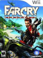 Nintendo Wii Far Cry: Vengeance
