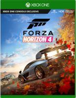 Xbox One Forza Horizon 4 (CZ)