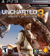 PS3 Uncharted 3 - Drakes Deception (CZ) (nová)