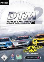 PC DTM Race Driver 2