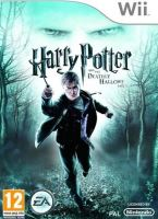 Nintendo Wii Harry Potter A Dary Smrti Časť 1 (Harry Potter And The Deathly Hallows Part 1)
