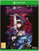 Xbox One Bloodstained Ritual of the Night (nová)