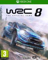 Xbox One WRC 9 (nová)