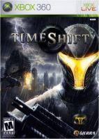 Xbox 360 Timeshift (DE)