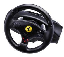 [PS3] [PC] Volant Thrustmaster Ferrari GT Experience