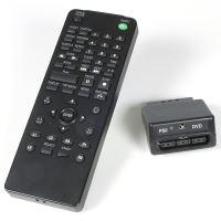 [PS2] Diaľkový ovládač s prijímačom Speedlink Sl-4112