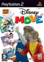 PS2 Disney Move